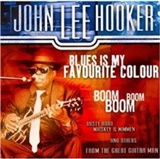 John Lee Hooker: Blues Is My Favourite Colour