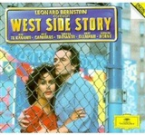 Various: Leonard Bernstein conducts West Side Story