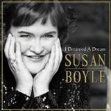 Susan Boyle: I dream a dream
