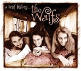 The Waifs: A Brief History