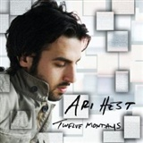 Ari Hest: Twelve Mondays