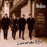 the beatles: beatles live at the BBC