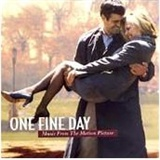 various: One Fine Day soundtrack to film