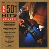various: The Levis 501 Hits Volume II