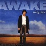 josh groban: awake