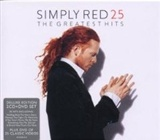 Simply Red: Simply Reds Greatest Hits 25