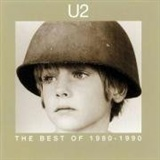 U2: The Best of 1980 1990