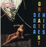 byron lee and the dragonaires: soca greatest hits