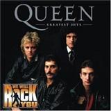 queen: greatest hits queen