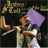 Jethro Tull: Jethro Tull Live at Montreux