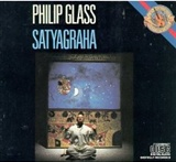 Phillip Glass: Satyagraha