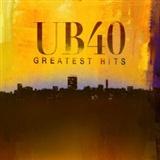 UB40: UB40 Greatest Hits