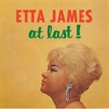 Etta James: At Last!