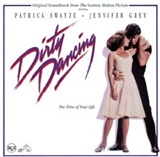 soundtrack baby: Dirty Dancing