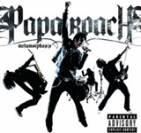 Papa Roach: Metamorphasis