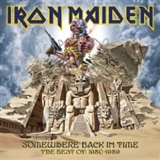 Iron Maiden: Somewhere Back In Time The Best Of 1980 1989