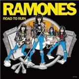 The Ramones: Road To Ruin