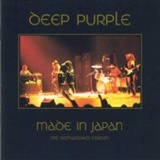 Deep Purple: Deep Purple Made In Japan live Album