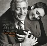 Tony Bennet and K D Lang: A Wonderful World