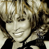 Tina Turner: All the Best The Hits