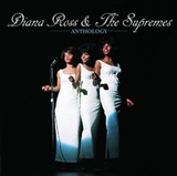 Diana Ross The Supremes: Anthology