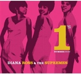 Diana Ross The Supremes: Number 1s