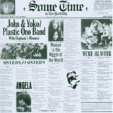 John Lennon: sometime in new york city