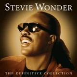 Stevie Wonder: Stevie Wonder The Definitive Collection