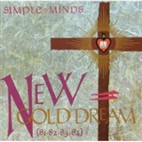 simple minds: new gold dream