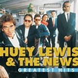 huey lewis and the news: the heart of rock n roll