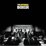the national: the boxer