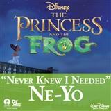 Ne Yo: Never knew I needed