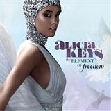 alicia keys: heavens door
