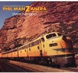 Phil Manzanera: Diamond Head