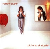 Robert Plant: Pictures At Eleven