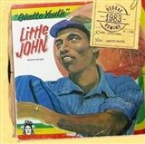 Little John: I love You JAH JAH