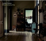 Justin Currie: What Is Love For