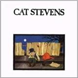 Cat Stevens: Teaser And The Firecat