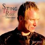 sting: desert rose
