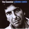 Leonard Cohen: The Essential