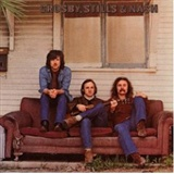 Crosby Stills and Nash: Crosby Stills and Nash
