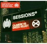 Cajmere Vs Green Velevet: Sessions