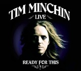 Tim Minchin: Ready For This