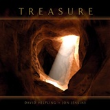 David Helpling Jon jenkins: Treasure