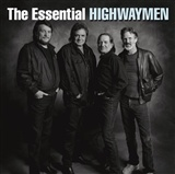 Johnny Cash Waylong Jennings Willy Nealson and Kirs Kistoferson: Highwayman