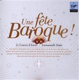 Emmanuelle Ham: A Baroque Feast