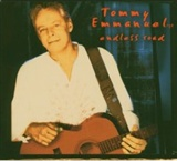 Tommy Emmanuel: Endless Road