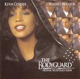 Whitney Houston: The bodyguard soundtrack