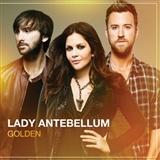 Lady Antebellum: Golden