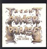 Various: Rock Power Praise Vol 1 The Hymns
